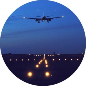 Runways lighting and lighting systems